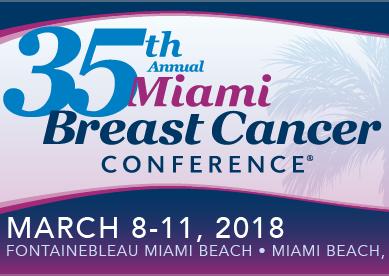 Dr Lygas Miami Breast Conference